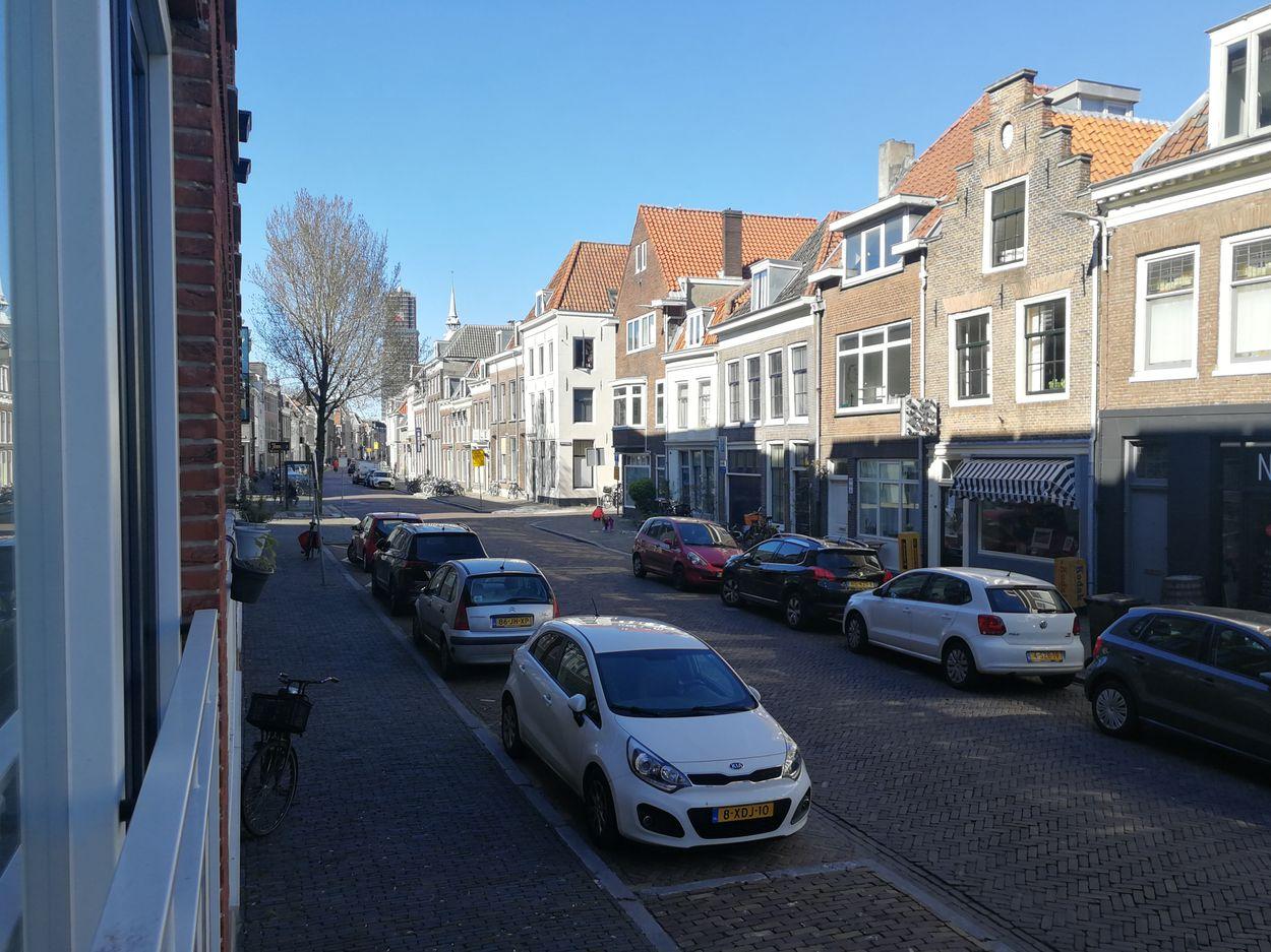 Utrecht uitzicht