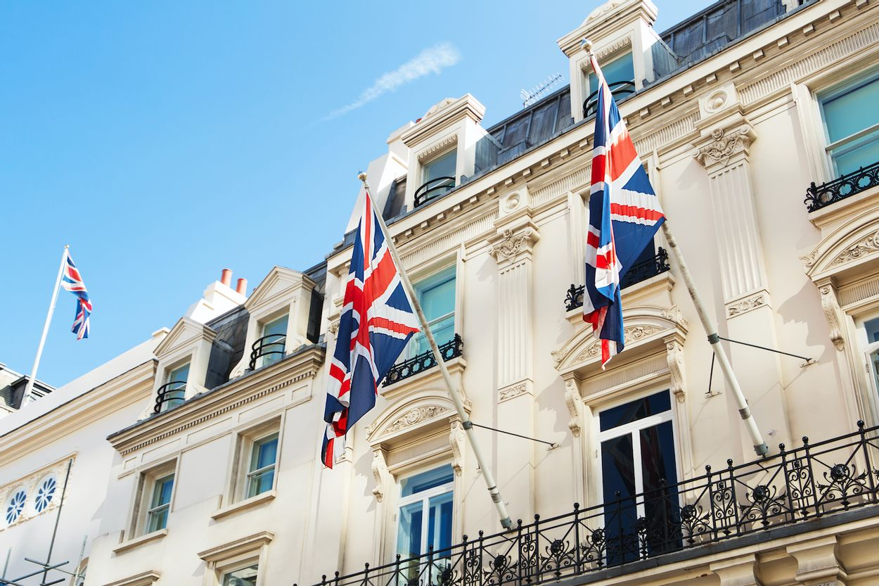 Afbeelding van Groot-Brittannië verplicht reizigers tot twee weken quarantaine