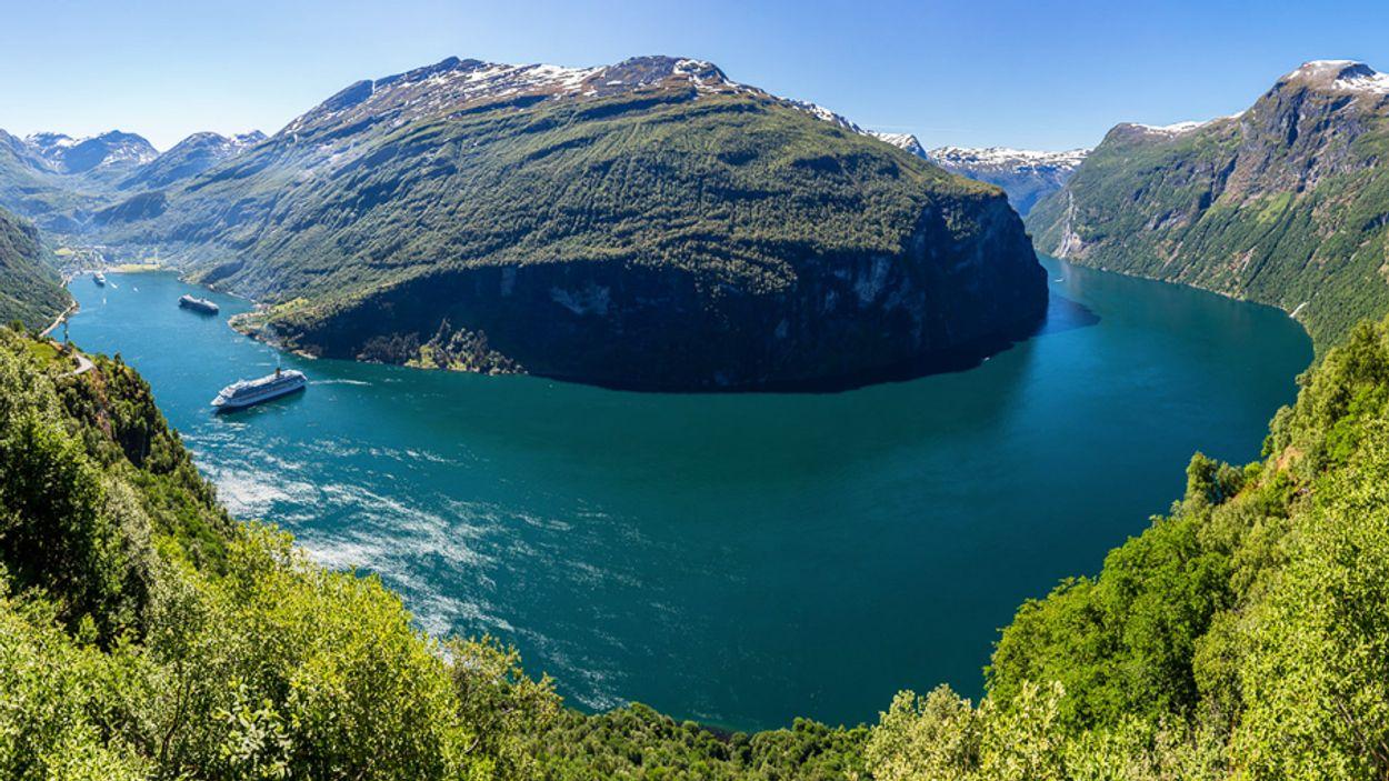 geirangerfjord xlthumb