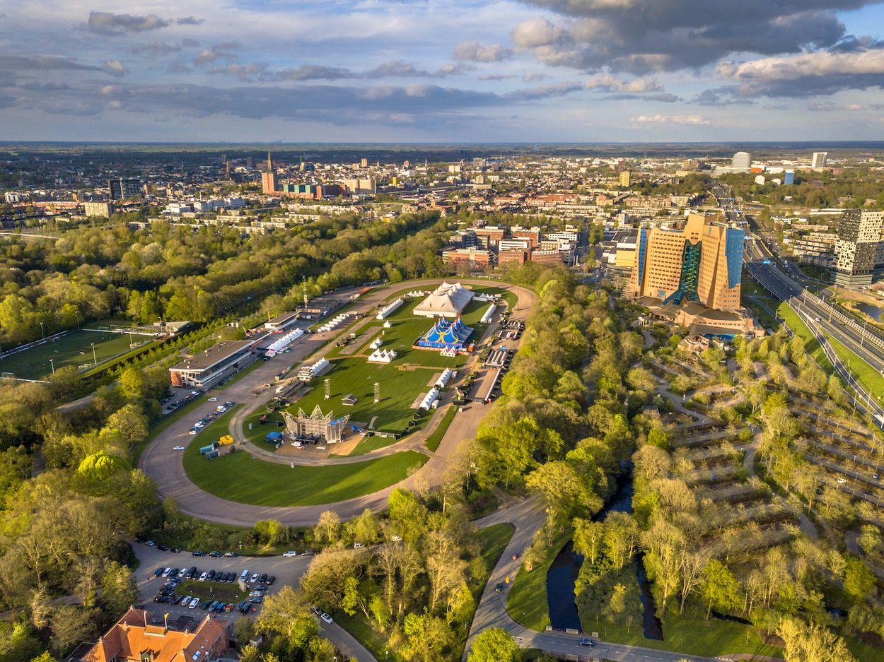 Afbeelding van Groningen is uitgeroepen tot gezondste stad van Nederland
