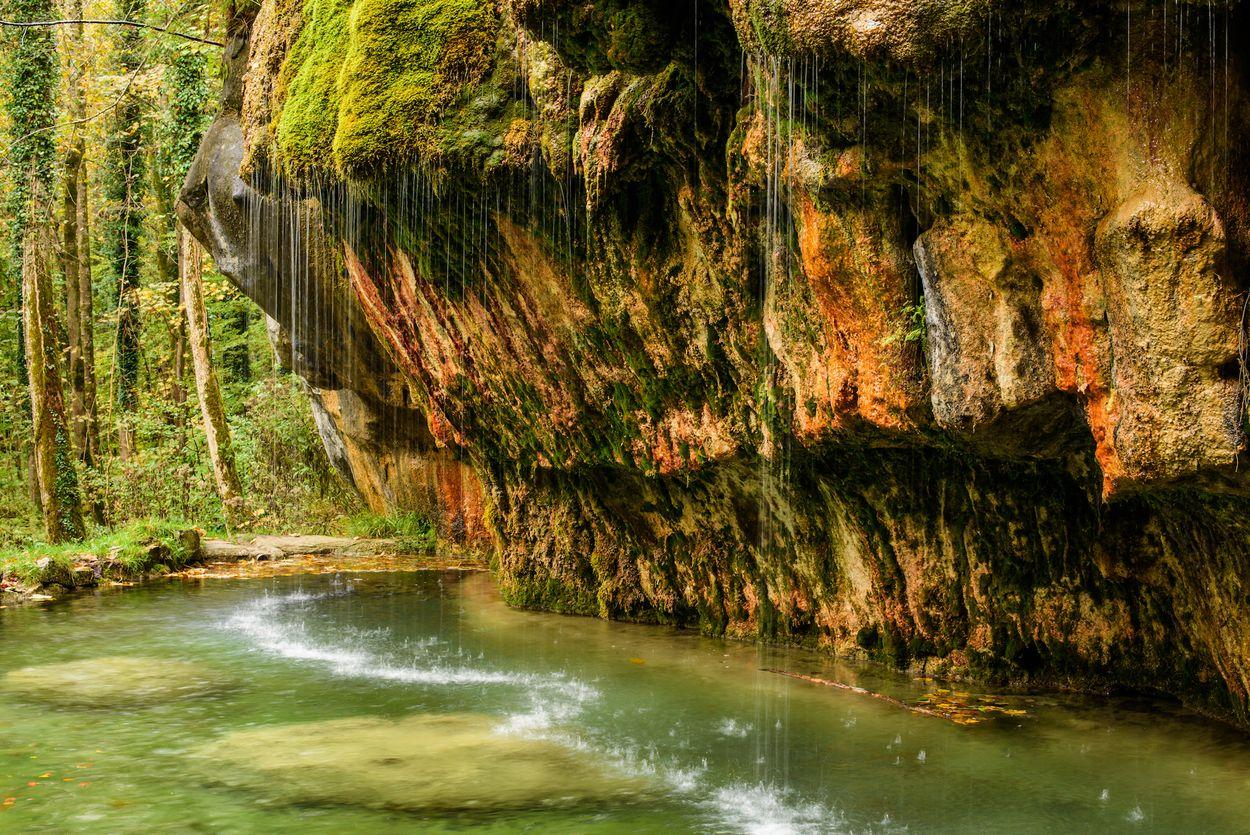Luxemburg Mullerthal CIWO : Shutterstock.com2