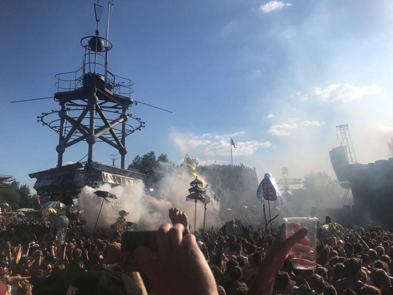 Fusion festival 3
