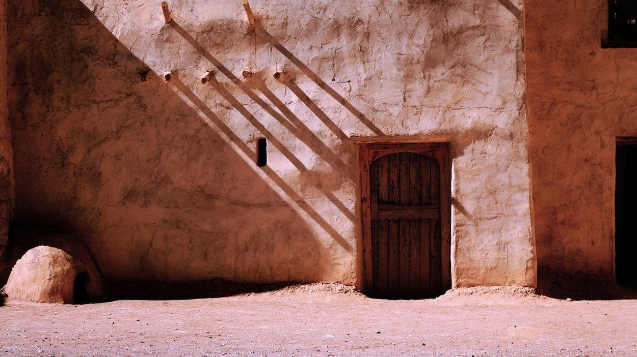 atlas marokko AMB Pic