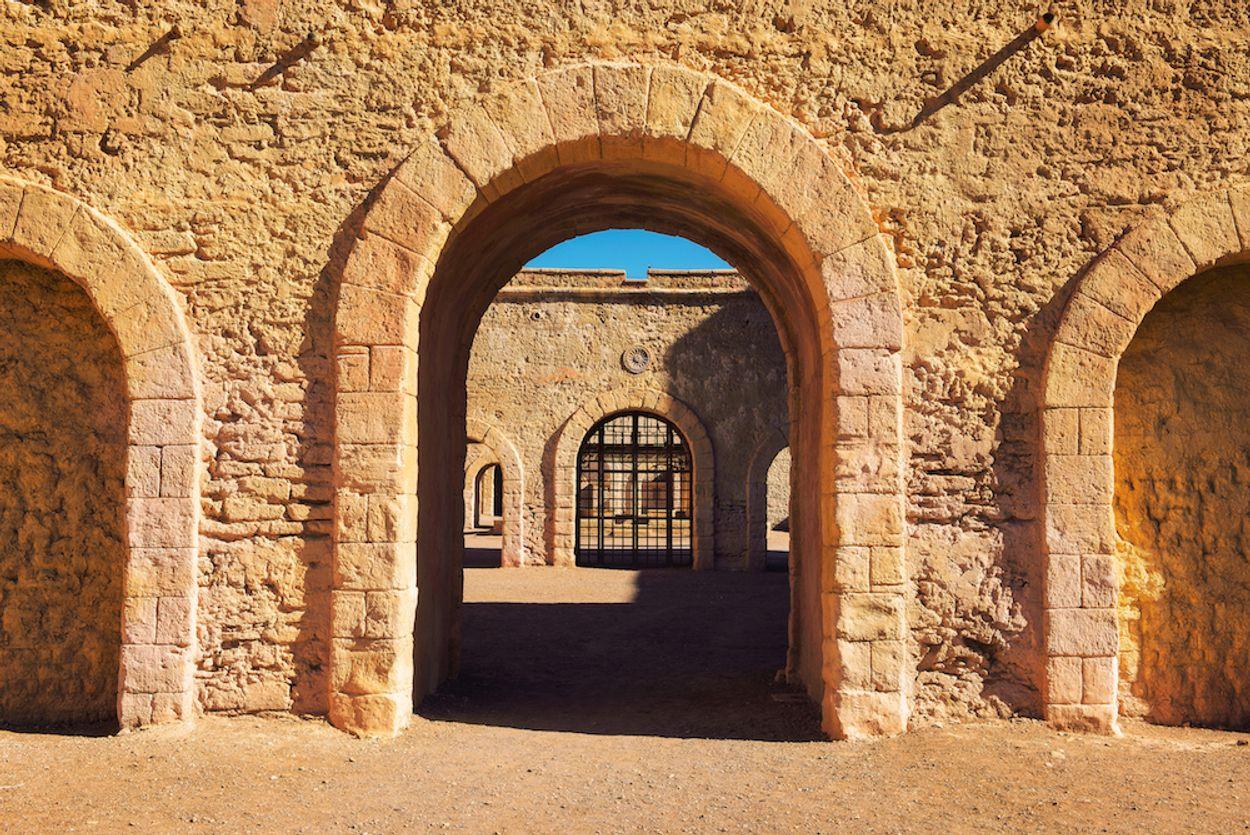 atlas marokko Nick Fox : Shutterstock.com2