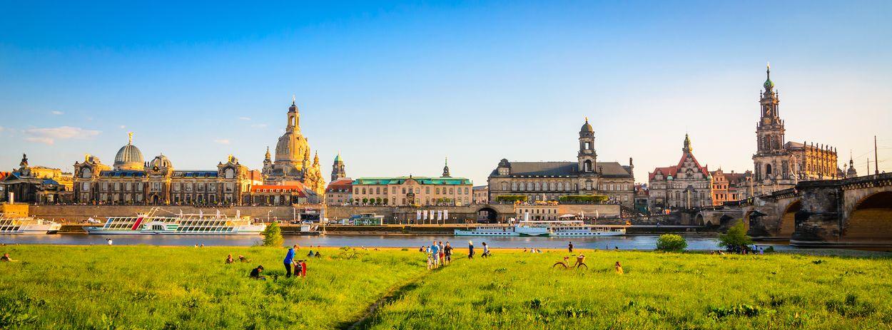 Dresden Door Olena Z