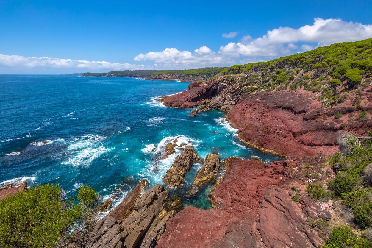 Zuidoostkust Australia