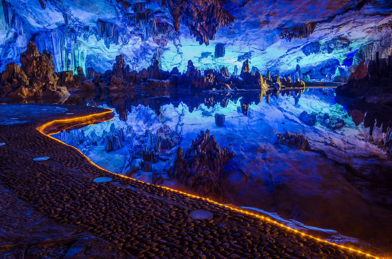 reed flute cave china 15