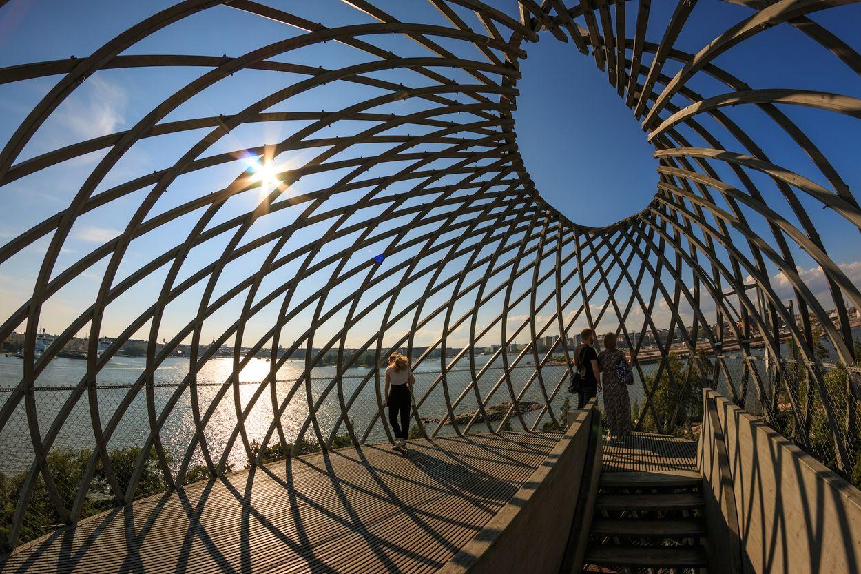Art Helsinki