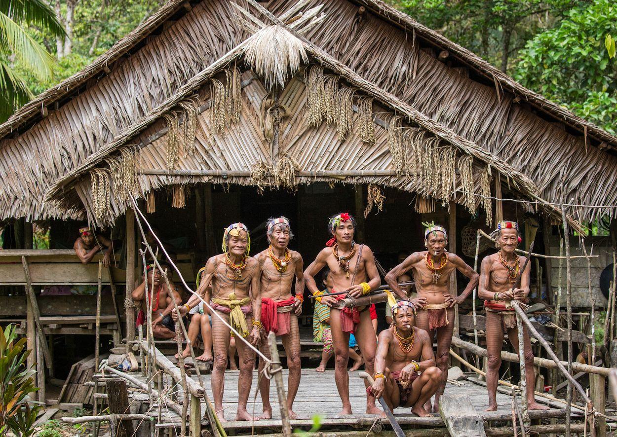 mentawai sumatra indonesie 2