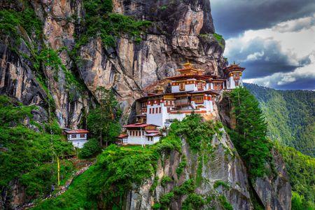 Afbeelding van Bhutan