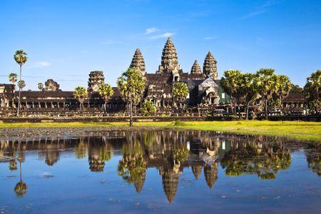 Afbeelding van Cambodja