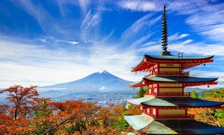Afbeelding van Japan