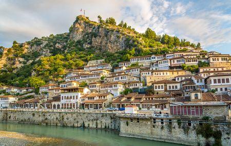 Afbeelding van Albanië