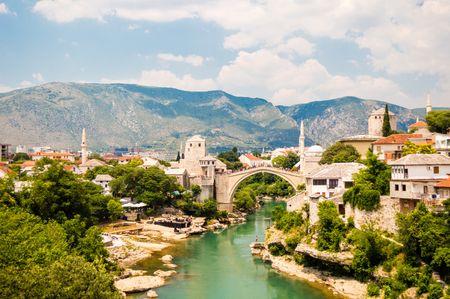 Afbeelding van Bosnië-Herzegovina