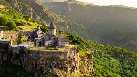 Afbeelding van Armenië