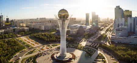 Afbeelding van Kazachstan