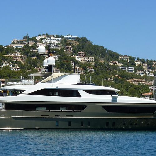 Afbeelding van Yacht Week