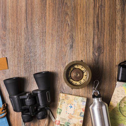 Afbeelding van Backpacken: deze essentiële items horen op je inpaklijst