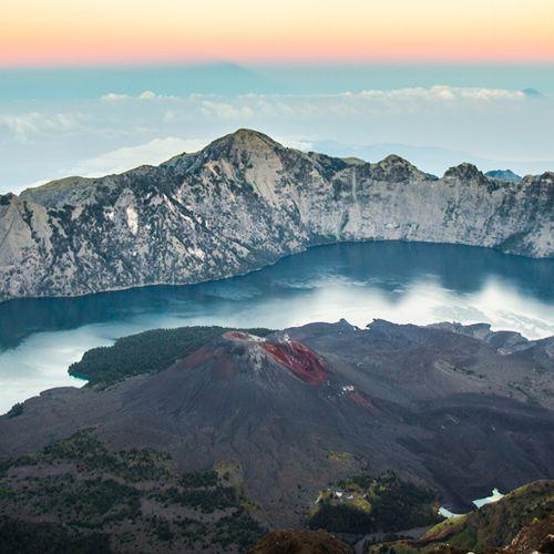 Afbeelding van Deze 7 vulkanen wil je beklimmen