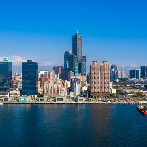 Afbeelding van Kaohsiung