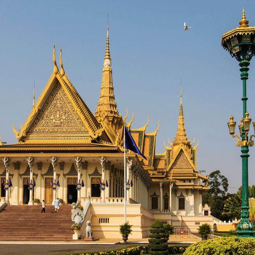 Afbeelding van Phnom Penh