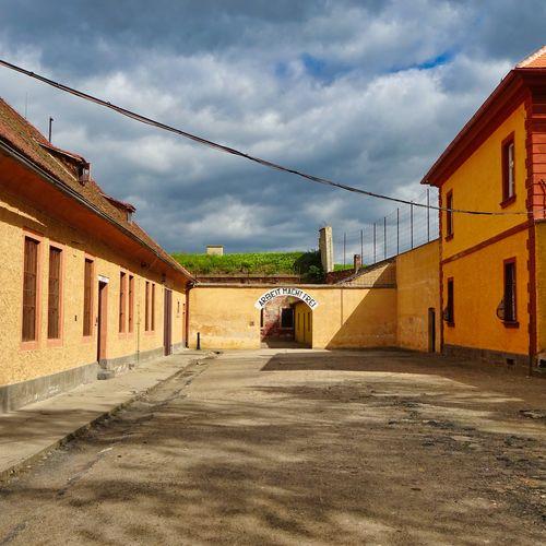 Afbeelding van Theresienstadt