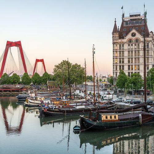 Afbeelding van Rotterdam