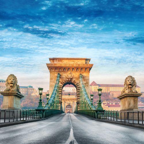 Afbeelding van Boedapest