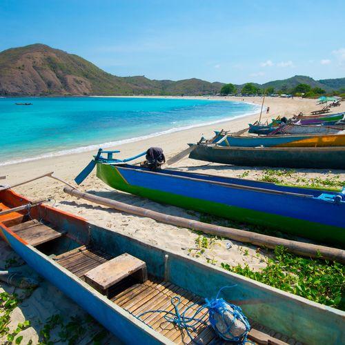 Afbeelding van Lombok