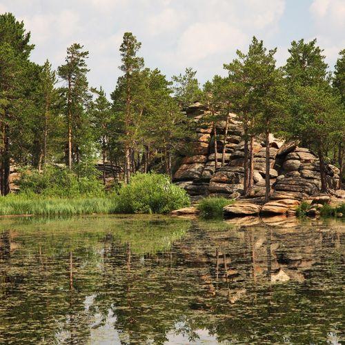 Afbeelding van Karkaralinsk