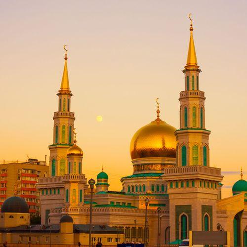 Afbeelding van Moskou
