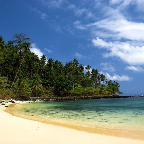 Afbeelding van Deze tropische eilanden midden op de evenaar zijn pas vijf eeuwen bewoond