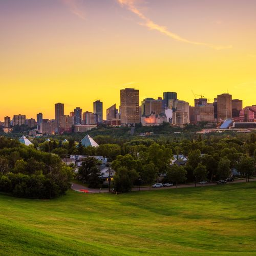 Afbeelding van Edmonton