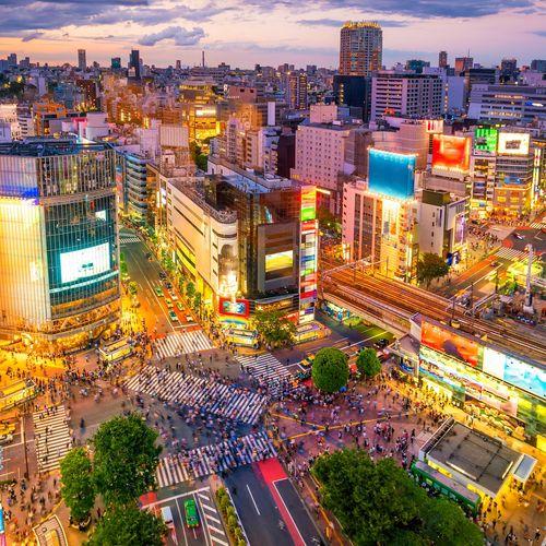 Afbeelding van Tokyo
