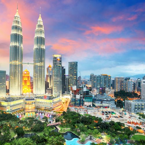 Afbeelding van Kuala Lumpur
