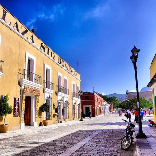 Afbeelding van Oaxaca