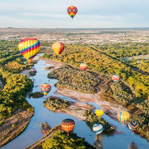Afbeelding van New Mexico