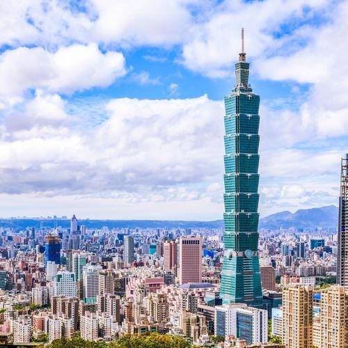 Afbeelding van Taipei