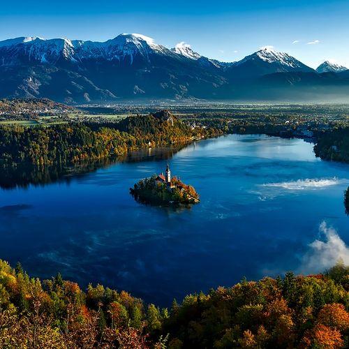 Afbeelding van Bled