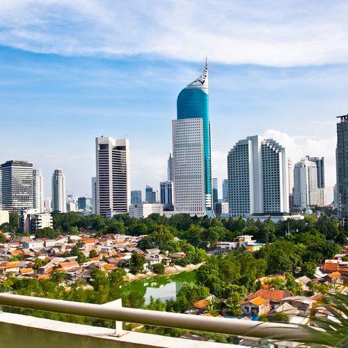 Afbeelding van Jakarta