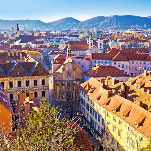 Afbeelding van Graz