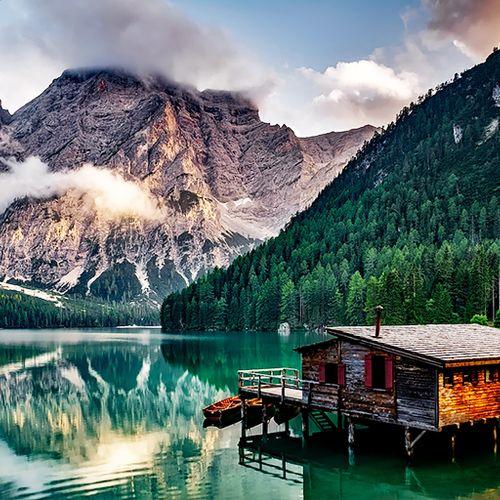 Afbeelding van 7 gruwelijk mooie bergen wereldwijd