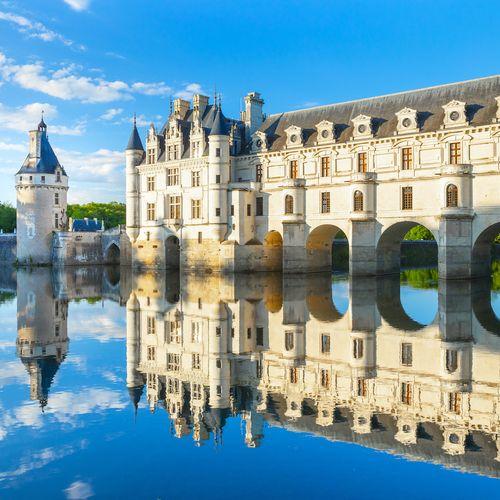 Afbeelding van De Loirevallei in Frankrijk: favoriet onder de koning(inn)en