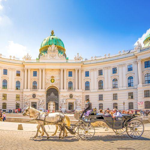 Afbeelding van Wenen