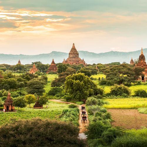 Afbeelding van Myanmar