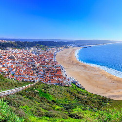 Afbeelding van Portugese grenzen zijn weer open voor reizigers