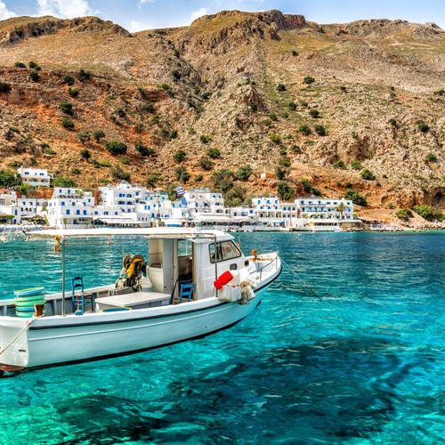 Afbeelding van West-Kreta