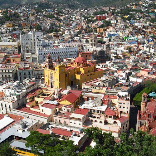 Afbeelding van Mexico-Stad