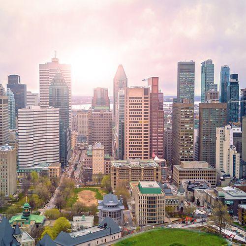 Afbeelding van Montreal