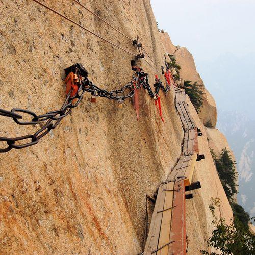 Afbeelding van Dit is misschien wel de engste hike ter wereld